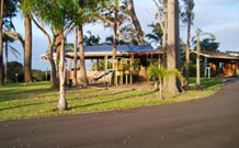 Tabourie Lake Motor Inn - Tabourie Lake - Carnarvon Accommodation