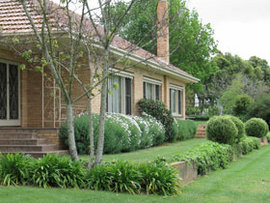 Westgate Vineyard Country House - Carnarvon Accommodation