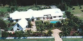 Ninderry Manor - Carnarvon Accommodation