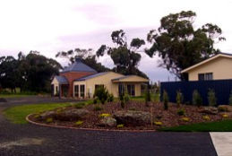 Woodbyne Cottages - Carnarvon Accommodation