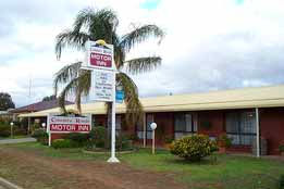 Country Roads Motor Inn - Carnarvon Accommodation