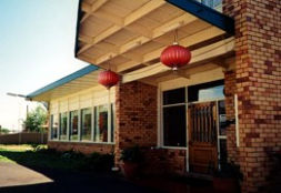 Apex Motor Inn - Carnarvon Accommodation