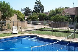 Executive Hideaway Motel - Carnarvon Accommodation