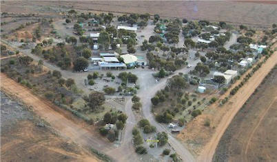 Flinders Ranges Caravan Park - Carnarvon Accommodation