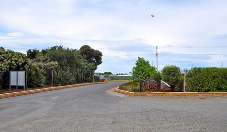 Goolwa Camping And Tourist Park - Carnarvon Accommodation
