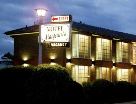 Margeurita Motel - Carnarvon Accommodation