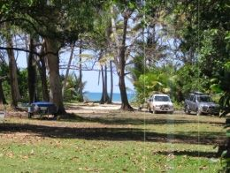 Pinnacle Village Holiday Park - Carnarvon Accommodation