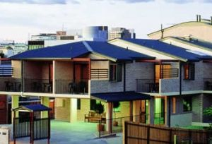 Edmondstone Motel - Carnarvon Accommodation