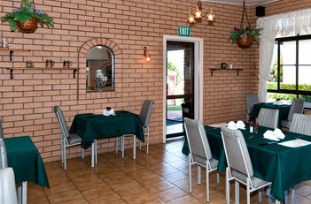 Comfort Inn Warwick - Carnarvon Accommodation