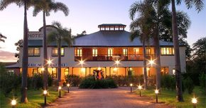 Hotel Noorla Resort - Carnarvon Accommodation