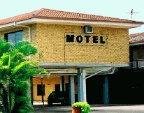 Kurrimine Beach Motel - Carnarvon Accommodation