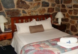 Mystic Valley Cottages - Carnarvon Accommodation