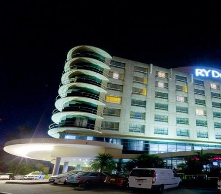 Rydges Parramatta - Carnarvon Accommodation