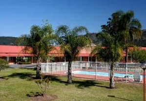 Gloucester Country Lodge - Carnarvon Accommodation