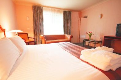 Quality Inn Dubbo International - Carnarvon Accommodation