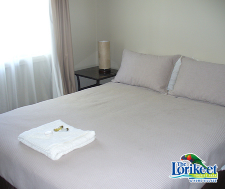 The Lorikeet Tourist Park - Carnarvon Accommodation