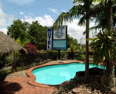 Nambour Motor Inn - Carnarvon Accommodation