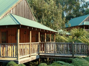 Lemonthyme Lodge - Carnarvon Accommodation