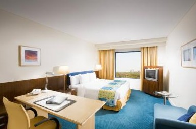 Courtyard By Marriott North Ryde - Carnarvon Accommodation