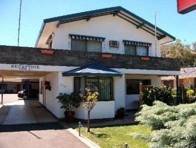 Alkira Motel - Carnarvon Accommodation