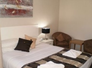Country Leisure Motor Inn - Carnarvon Accommodation