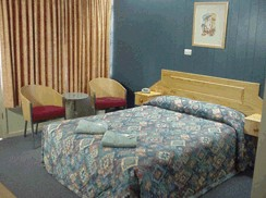Mid Town Motor Inn - Carnarvon Accommodation