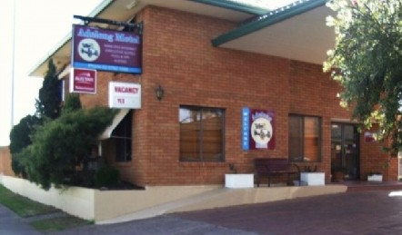 Adelong Motel - Carnarvon Accommodation