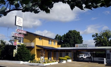 Amber Motel - Carnarvon Accommodation
