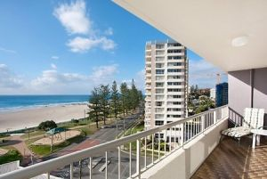 Eden Tower Holiday Apartments - Carnarvon Accommodation