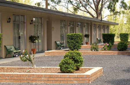 All Seasons Country Lodge - Carnarvon Accommodation