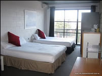St Kilda Beach House - Carnarvon Accommodation