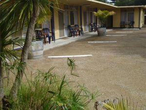 Rye Beach Motel  Apartments - Carnarvon Accommodation