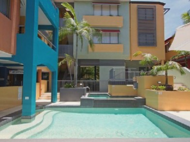 Coolum Beach Resort - Carnarvon Accommodation