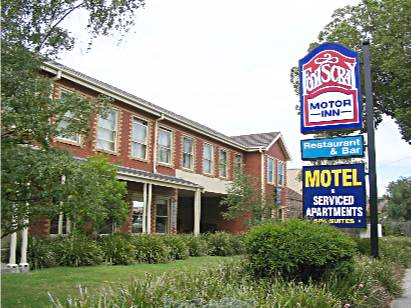 Footscray Motor Inn and Serviced Apartments - Carnarvon Accommodation