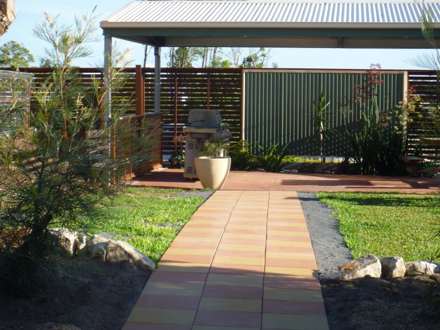 Gympie Caravan Park - Carnarvon Accommodation