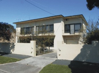 Geelong Apartments - Carnarvon Accommodation