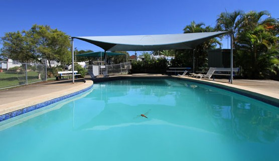 Caboolture River Caravan Park - Carnarvon Accommodation