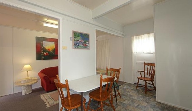 Pacific Sun Motor Inn - Carnarvon Accommodation