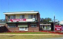 Tocumwal Motel - Tocumwal - Carnarvon Accommodation