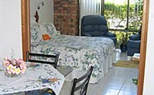 Pepper Tree Cottage Wollombi - Carnarvon Accommodation