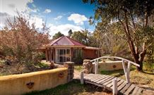 Starline Alpaca Farm Stay - Carnarvon Accommodation