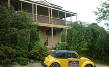 Blue Mountains Manor House - - Carnarvon Accommodation