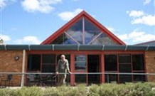 Henrys Guest House - Carnarvon Accommodation