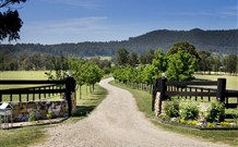Pemberley Grange Hunter Valley Getaway - Carnarvon Accommodation