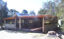 Serenity Grove - Carnarvon Accommodation