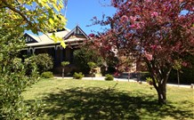 The Old Nunnery Bed and Breakfast - Carnarvon Accommodation