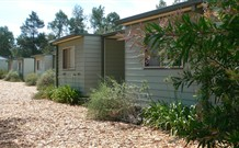 Carrie's Cottage - Carnarvon Accommodation