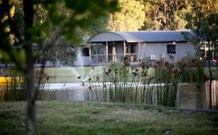 Mt Clunie Cabins - Carnarvon Accommodation