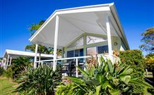 Ocean Dreaming Holiday Units - Carnarvon Accommodation