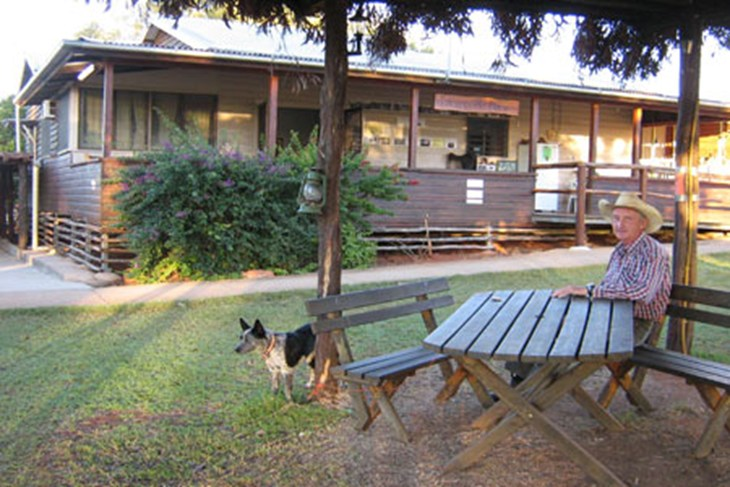 Myella Farmstay - Baralaba - Carnarvon Accommodation
